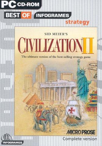 Civilization II: Best Of Infogrames [Importación Inglesa]