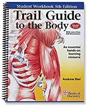 Trail Guide to the Body Student Workbook 5th edition