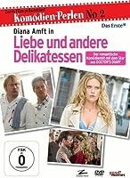 Komödien-Perlen No 2 - Liebe und andere Delikatessen