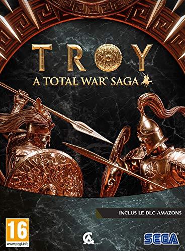 Total War Saga: Troy Limited Edition (PC)