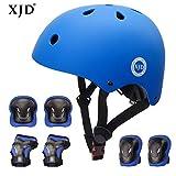 XJD Kids Helmet 3-8 Years Toddler Helmet Boys Girls Sports...