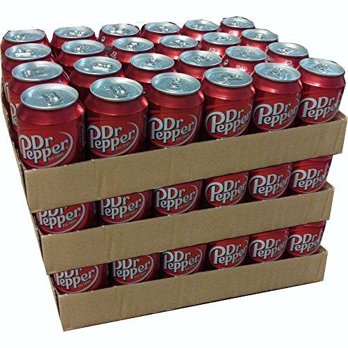 Dr. Pepper 72 x 330 ml - 0,83 EUR / Box