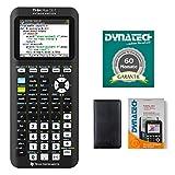 Texas Instruments Taschenrechner TI-84 Plus CE-T Grafikrechner + Schutztasche + Arbeitsbuch +...