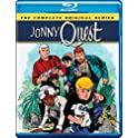 Jonny Quest: The Complete Original Series on Blu-ray
