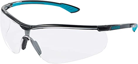 Uvex Sportstyle Veiligheidsbril - Transparante Lens