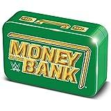 Topps WWE Slam Attax Reloaded 2020 - Dinero en el banco Mega Tin. tarjetas reliquias 1:4 latas!