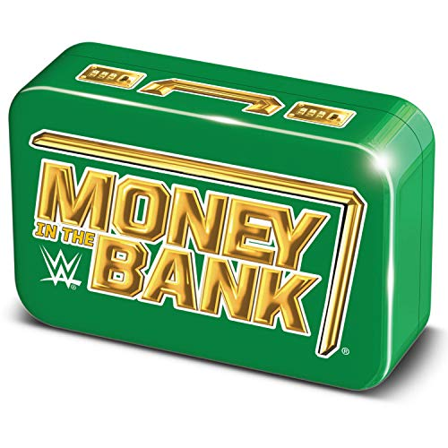 Topps WWE Slam Attax Reloaded 2020 - Money in The Bank Mega-Sammeldose