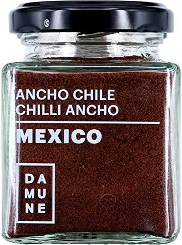 Chile Ancho Molido - 45g