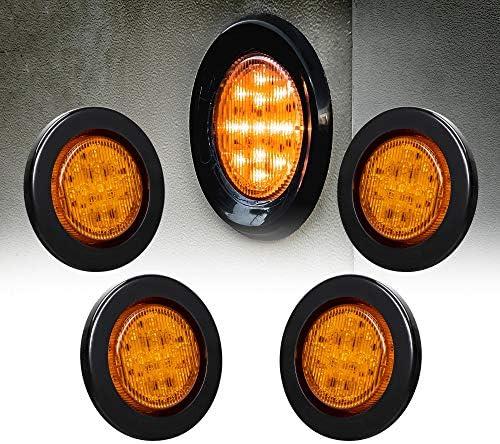 Top 10 Best amber led marker lights
