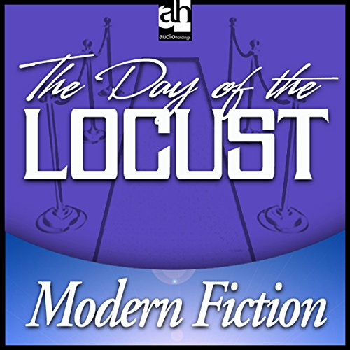 The Day of the Locust cover art