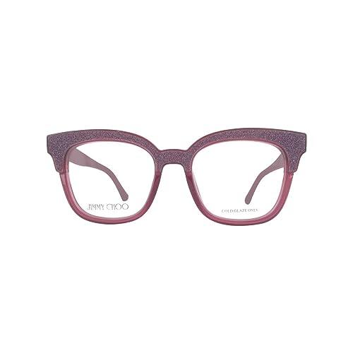 d7a8edb8bdd Jimmy Choo Women s JC176 Eyeglasses