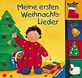 Meine ersten Weihnachtslieder