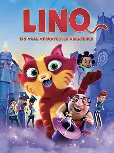 Lino - Ein verkatertes Abenteuer