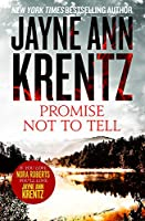 Promise Not To Tell (Cutler Sutter & Salinas 2)