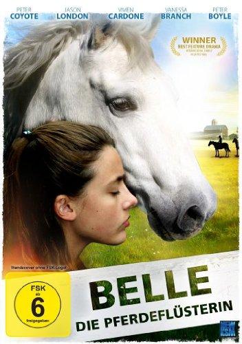 Belle - Die Pferdeflüsterin