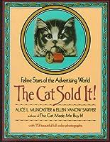 Cat Sold It