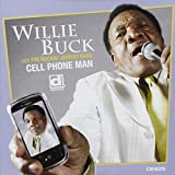 Cell Phone Man