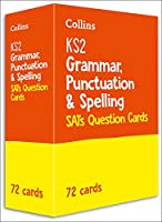 KS2 English SATs Question Cards: For the 2021 Tests (Collins KS2 SATs Practice)