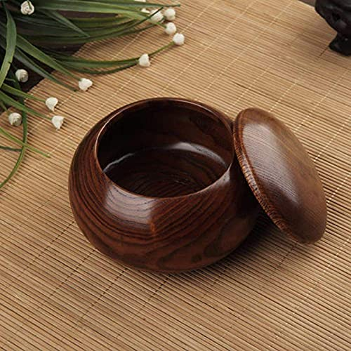 DZTIZI Funeral Home Wooden Memorial Urns Small Keepsake Funeral Urn For Human And Animal Ashes