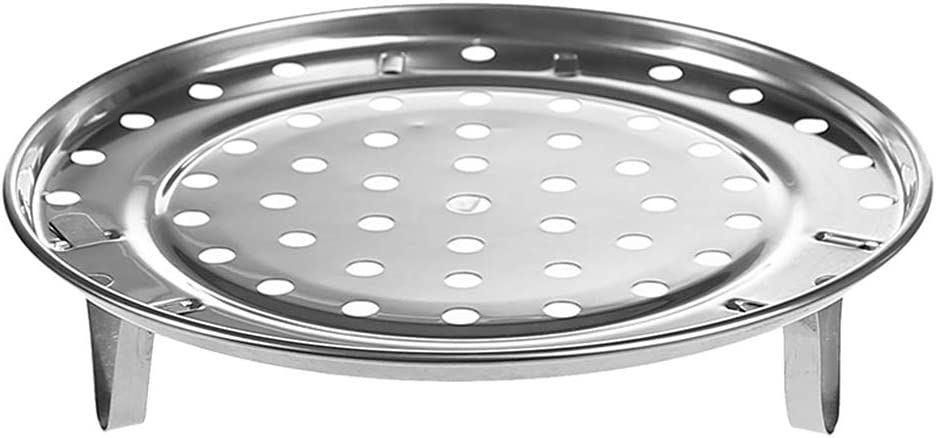 MEIXIU Stainless Shipping included Steel New Shipping Free Shipping Steamer Tray Multifunctional Durable Rack