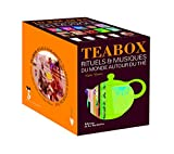 Teabox : Rituels & musiques du monde autour du thé (1CD audio)