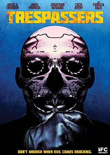 Trespassers [Edizione: Stati Uniti] [Italia] [DVD]
