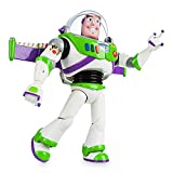 Disney Toy Story Buzz Lightyear Talking Action Figure