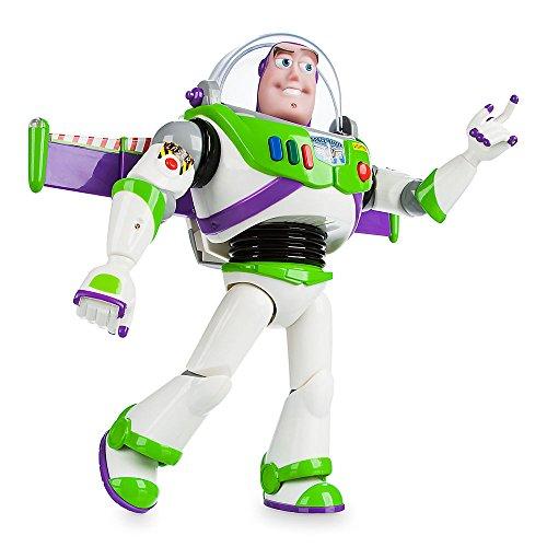 Disney Toy Story Buzz Lightyear Talking...