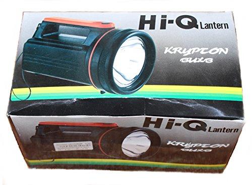 Lampe de Hi Q