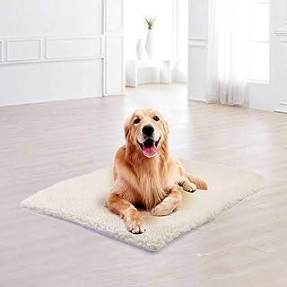 GLOW – Morbido cuscino antiscivolo per gatti di piccola taglia gattino cane cucciolo con corpo termico riflettente calore ...