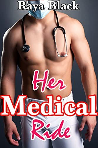 Her Medical Ride BUNDLE Medical Older Man Younger Woman Age Play Romance product image