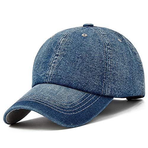 TRGFB Baseball Cap Baseballpet mannen vrouwen Snapback Dad Caps merk Golf hoeden voor vrouwen vizier botten jeans denim Blank Gorras Casquette Nieuw
