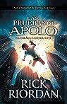 Las Pruebas de Apolo: The Trials of Apollo, Book 1 - Spanish-Language Edition