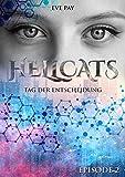 Hellcats - Episode 2: Tag der Entscheidung