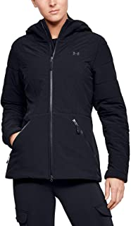 Under Armour ColdGear Quilted Full Zip