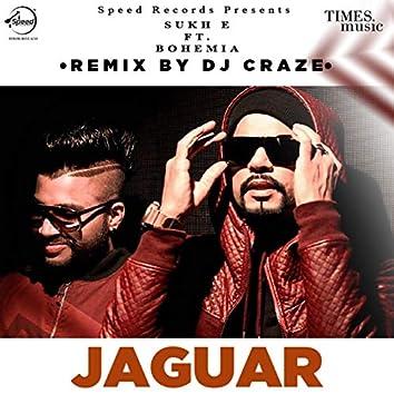 Jaguar (Remix)