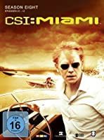 CSI Miami - Season 8.1