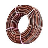 Gartenschläuche - 11.5mm PVC Four Seasons Universal-Explosion-Proof verdickte Wasser Hosepipe (Größe: 10 m) plm46 (Size : 10m)