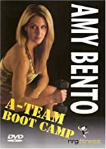 A-Team Boot Camp With Amy Bento