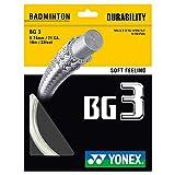 Yonex - Bg 3 10mts cordaje badminton