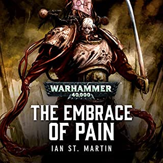 The Embrace of Pain cover art