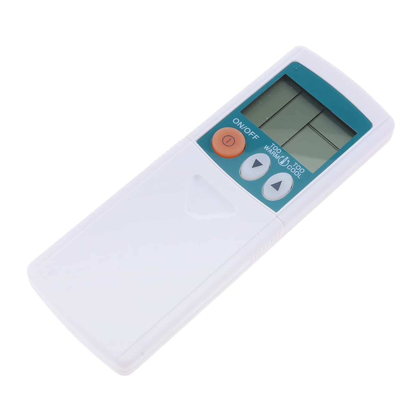 D DOLITY A/C Air Conditioner/Air Conditioning Remote Control for KP3AS,KP3BS,KP2ES,KP2BS