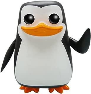 Funko POP Movies: Penguins of Madagascar - Private Vinyl Figure
