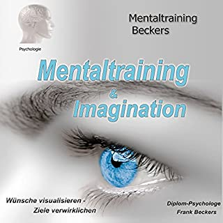 Mentaltraining & Imagination Titelbild