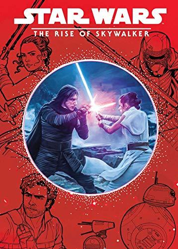Star Wars: The Rise of Skywalker (Disney Die-Cut Classics)