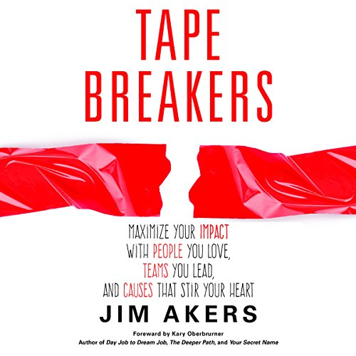 Tape Breakers cover art