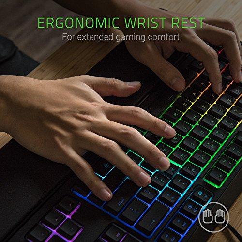 Razer Ornata Chroma - Tastaturen