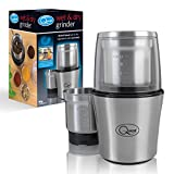 Quest 34170 Compact One Touch Grinder