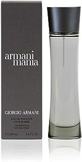 Armani Armanimania Eau de Toilette Vaporizador 100 ml