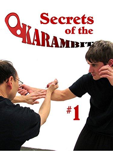 Secrets of the Karambit #1